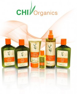 CHI OLIVE Nutrient Therapy
