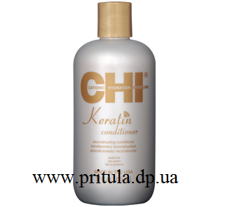 12oz CHI Keratin Conditioner